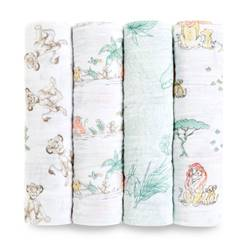 Picture of Swaddle Disney Lion King (pack 4)