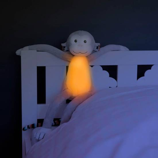 Picture of MAX plush toy with nightlight