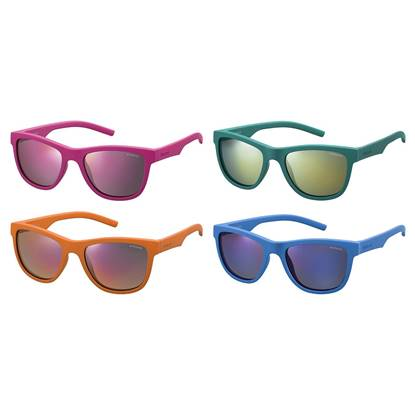 Picture of BABY TWIST SUNGLASSEST SQUARED 8018