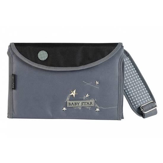 Picture of Baby Style Changing Bag Star