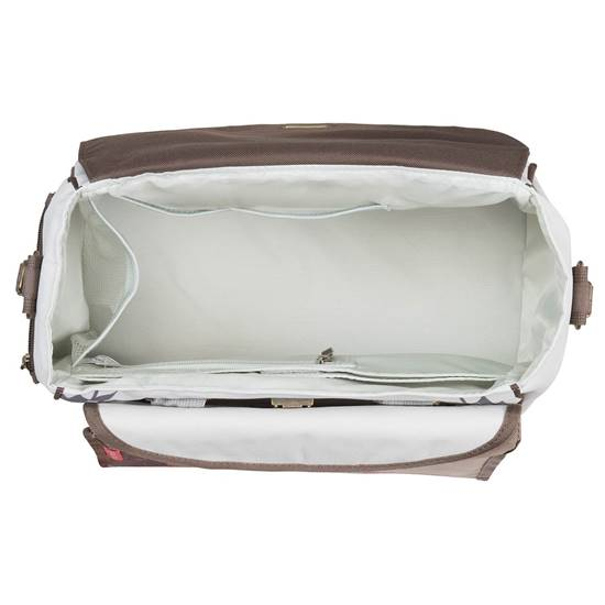 Picture of Baby Style Changing Bag Naturale