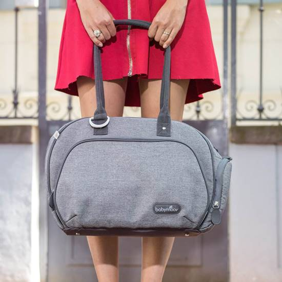 Picture of Trendy Changing Bag Smokey