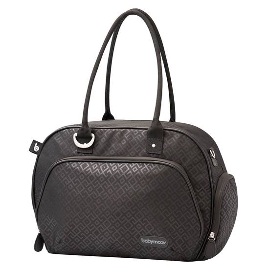 Picture of Trendy Changing Bag black