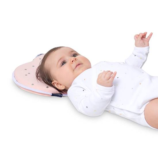 Picture of Lovenest original Baby pillow pink
