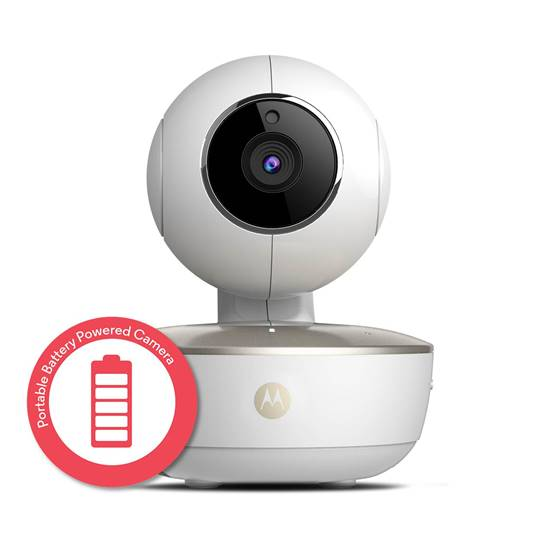 Wifi  Baby Monitor - MBP88 Camera
