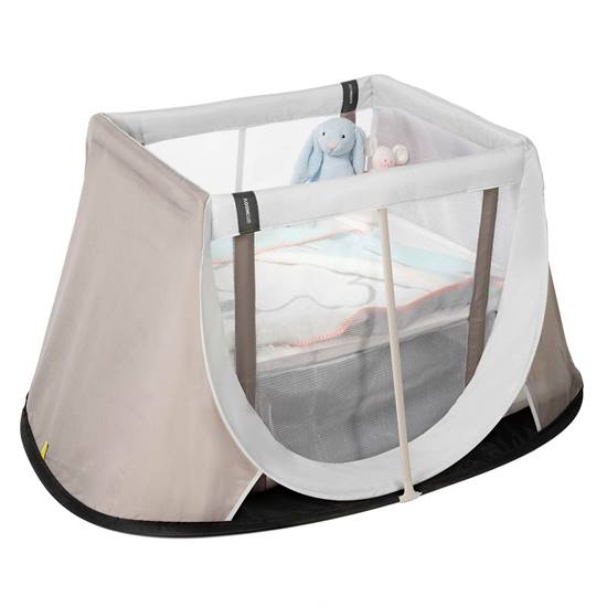 Picture of Instant Travel Cot White Sand