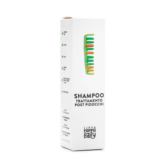 Picture of After Lices shampoo treatment 200 ml