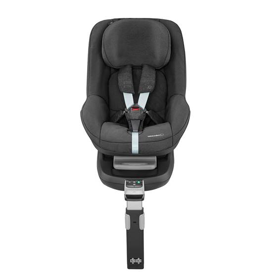 Picture of Pearl Group 1 Car Seat Nomad Black