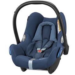 Picture of Cabriofix Group 0+ Car Seat