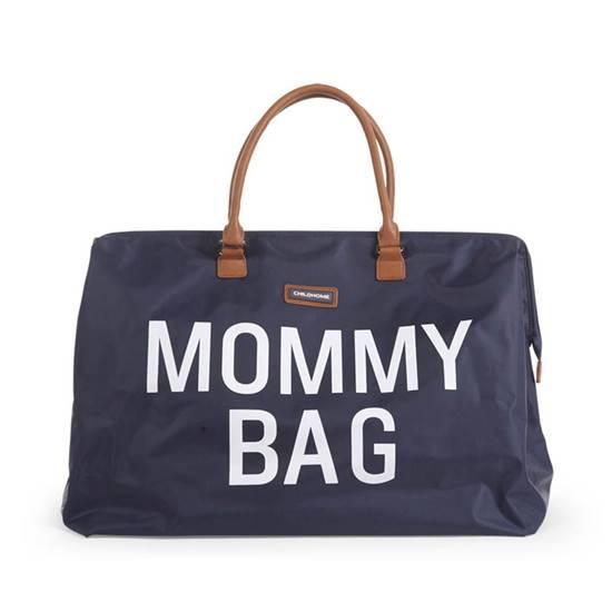 Borsa Fasciatoio Mommy Bag Navy