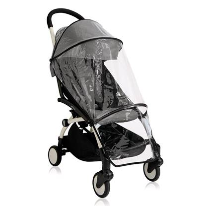 Picture of raincover for yoyo+ stroller
