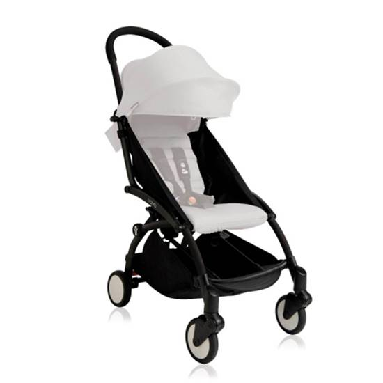 Picture of Yoyo+ stroller frame black