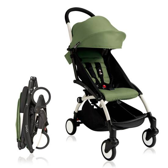 Picture of Yoyo+ stroller frame