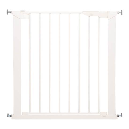 Picture of Safety Gate Premier White
