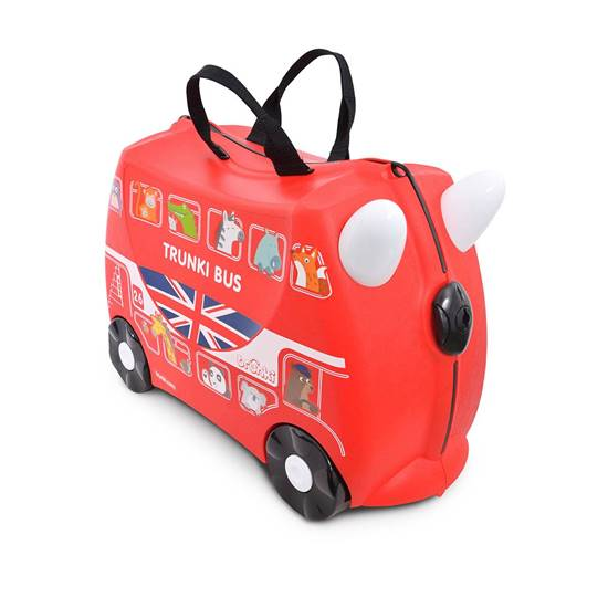 Picture of Boris London Bus