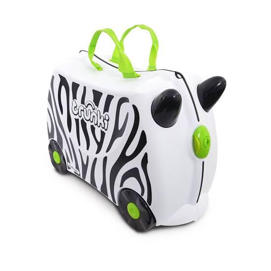 Picture of Zimba Zebra