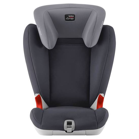 Picture of Car Seat group 2/3 Kidfix SL Storm Grey