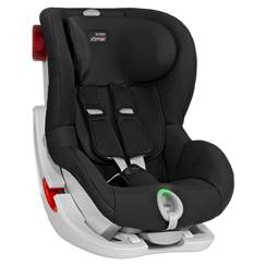 Picture of Car Seat group 1 King II LS