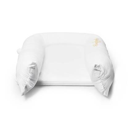 Riduttore GRAND POD Pristine White