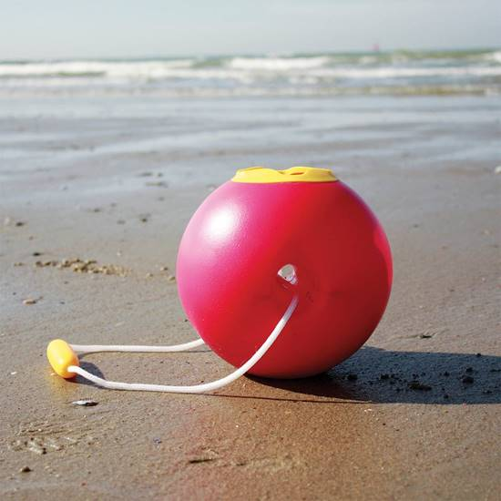 Picture of Beach Spade Ballo pink