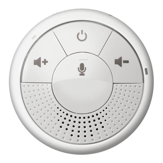Picture of Audio Baby Monitor - MBP140