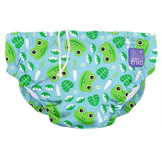 Costume da bagno contenitivo Leap Frog 1-2 anni
