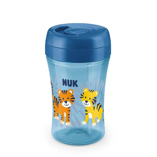 Picture of Easy Learning Fun Cup 300 ml blue