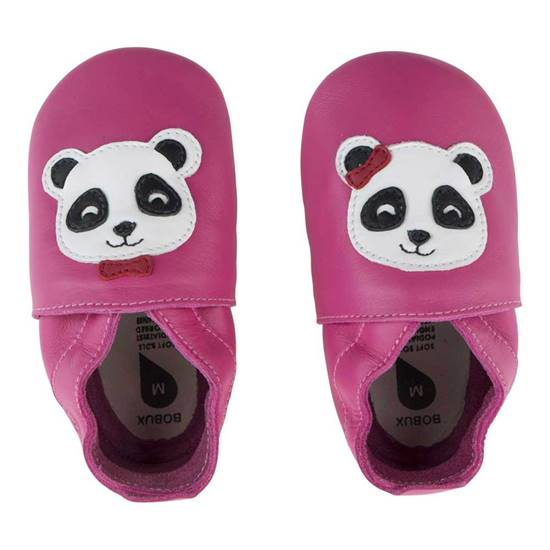 Picture of Soft Sole Panda Rosa S (17 - 3/9months)