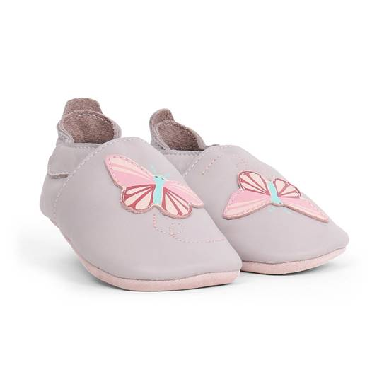 Picture of Soft Sole Farfalla Lilla XL (22/23 - 21/27 months)