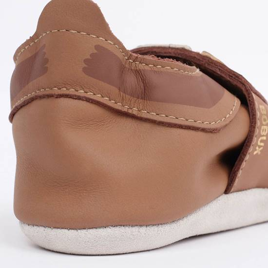 Picture of Soft Sole Orso Caramello S (17 - 3/9 months)