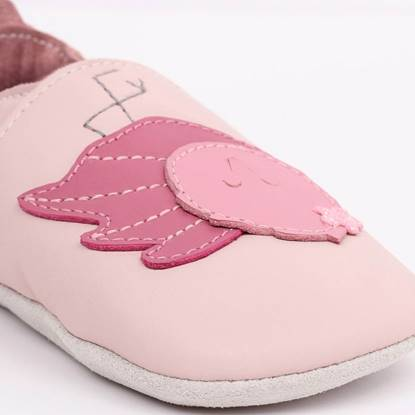 Picture of Soft Sole Fenicottero Rosa