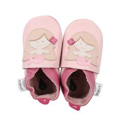 Picture of Soft Sole Pink Mermaid
