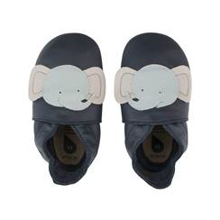 Picture of Soft Sole Elefante Navy