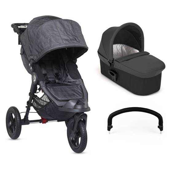 Picture of DUO CITY ELITE Charcoal/Charcoal