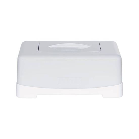 Picture of Baby Wipes Dispenser Light Grey