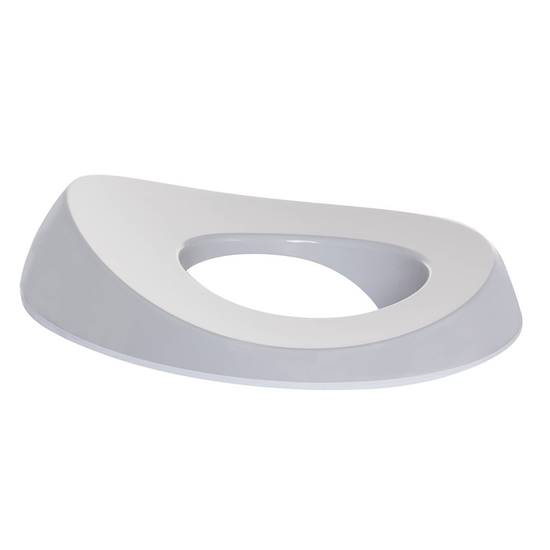 Picture of Toilet seat Light Grey