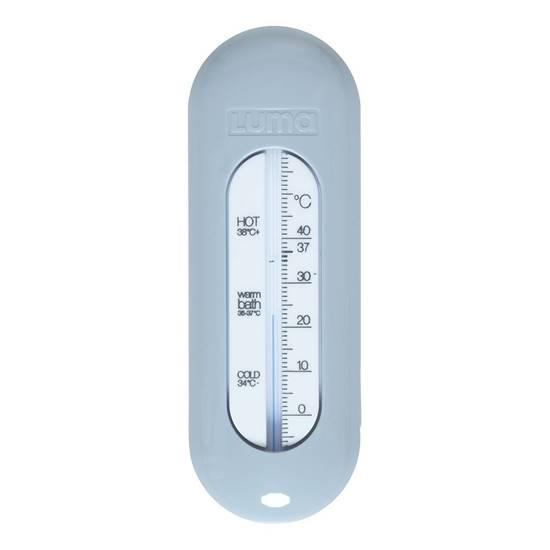 Termometro da bagno Cloud Pink