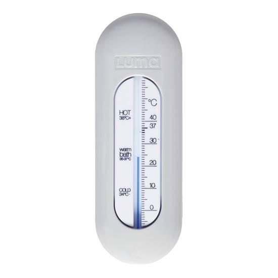 Termometro da bagno Light Grey