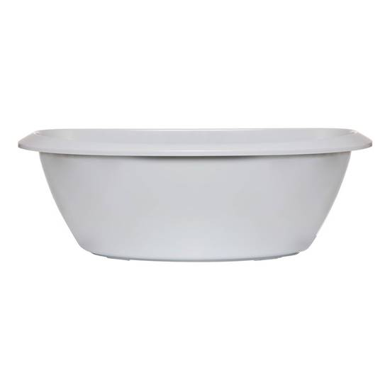 Picture of Baby bath Light Grey