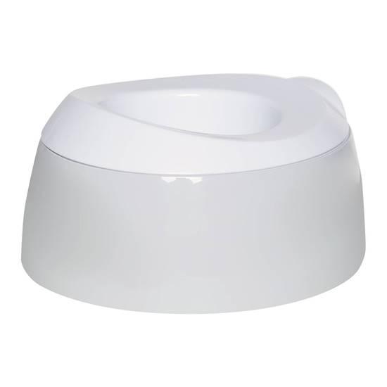 Picture of Potty Silt Light Grey