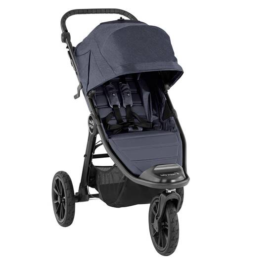 Picture of City Elite2 Stroller Carbon