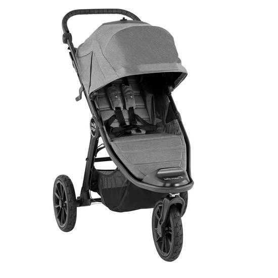 Picture of City Elite2 Stroller Cotton Slate