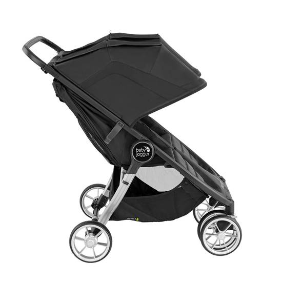 Passeggino City Mini2 Double Jet