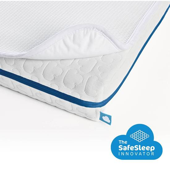 Picture of Cradle Mattress Protector Pack 50x80cm