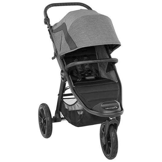 Picture of City Elite2 Stroller Barre Collection (belly bar included)