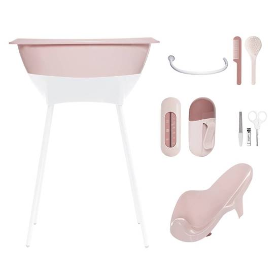 Picture of Bath and care smart set Blossom Pink